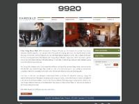 9920 DISTINCTIVE CONDOMINIUM RENTALS - Welcome