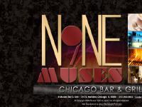 9MusesChicago.com :: Chicago's Premier Bar & Grill Establishment