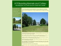 A19 Boarding Kennels & Cattery - Pet Care Holiday Centre - Grooming Salon -Thirsk