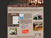 Bail Bonds Houston Texas