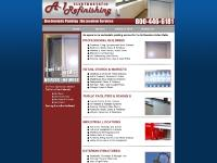 Office Furniture And Equipment Refinishing And Repair - Manchester, NH - A-1 Electrostatic Refinishing