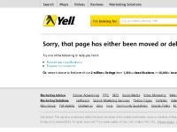 Blocked » Yell.com