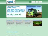 Skip Hire - Knaresborough | A1 Skip Hire