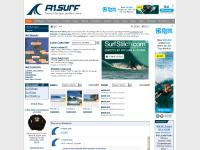 Surf Reports and Surf Forecasts | A1Surf