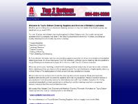 Janitorial Service Metairie LA, cleaning Metairie LA