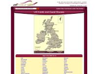 A1 Tourism.com's Worldwide Hotel and Guest House Directory - UK Hotels, UK Guest Houses, Hotels in UK, Bed and Breakfasts in UK