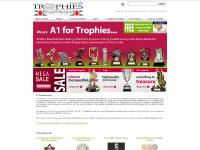 Salvers & Plates, Cups, Plaques & Shields, Multi Awards