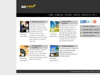 A4Video Official Site, Video Conversion Software, DVD Software for Home Users