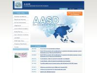 AASD__THE ASIAN ASSOCIATION FOR THE STUDY OF DIABETES