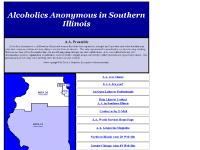 Alcoholics Anonymous in Southern Illinois