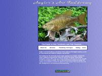 aa-taxidermy.com Fish taxidermy, fish replicas, fish taxidermists