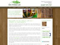 aa-timber.co.uk