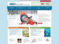 The American Academy of Allergy Asthma and Immunology | AAAAI