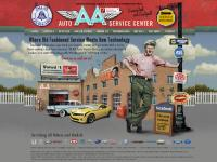 aaautoservicecenter.com Car, Auto, repair
