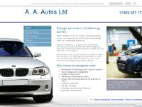 MOT test centre, car servicing, car repairs, Review this business