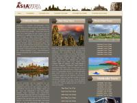Travel, Siem Reap, Phnom Penh, Preah Sihanouk