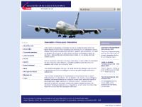 Events Calendar, Aerospace contacts, Biographies, Links
