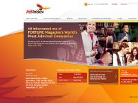ab-inbev.com ABInbev, Brands, Investors