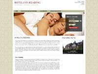 Reading Guest House, for Guest House in Reading try Abadair House RG1 5HE