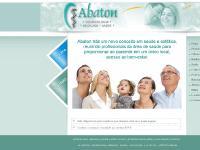 abaton.com.br abaton, clínica, médica