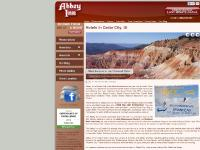 Hotels in Cedar City Utah | Shakespeare Hotel Packages |