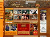 Das monatliche Fantasyfilm-Magazin NAUTILUS - Abenteuer & Phantastik: Hexenzauber