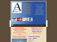 abettercomputerco.com SERVICES, Components, GAME SYSTEMS