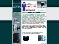 A Better Computer Doctor 916-967-2223 (ABCD)