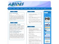 Abides – Associação Brasileira de Integração e Desenvolvimento