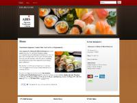 abisjapanese.com Greenwich, Japanese food, Japanese cuisine