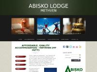 Methven, Mt Hutt accommodation close to the heart of the Mt Hutt village | Abisko Lodge
