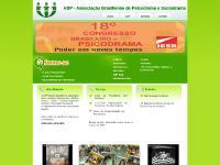 ABP - Associação Brasiliense de Psicodrama e Sociodrama