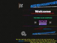 ABR Motorsport Homepage