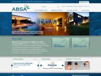 absa - ABSA (Association of Building Sustainability Assessors)
