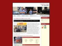 Virginia Beach, VA auto repair, oil change, tune-up and transmissions - Absolute Auto Care