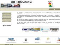 AB Trucking
