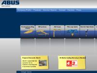 ABUS crane system