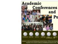 International Academic Conferences