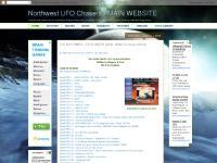 Northwest UFO Chasers - BLOG