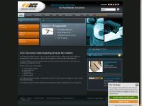 acc-silicones.com ACC, Silicones, manufacture