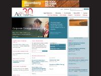 Association of Corporate Counsel (ACC) - The In-house Counsel Bar Association