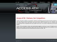 accessatm.com access atm, houston, money