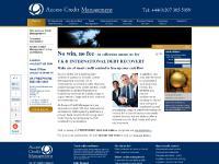 International Debt Recovery - Debt Collection Agencies