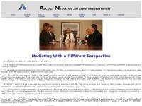 Accord Mediation – Commercial Mediation with a Different Perspective