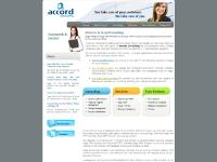 Sage CRM and Sage Accpac ERP Accounting Systems, Training – Accord Consulting UK in Kent, UK