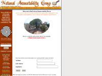accountability.sl Accountability, civil society, transparency