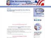 | The Accountability Coach(tm)