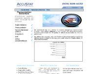 accustat.net