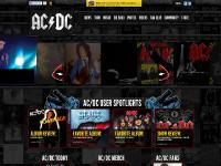 acdc.com AC/DC, acdc, ac dc