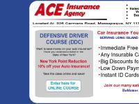 Ace Insurance Agency